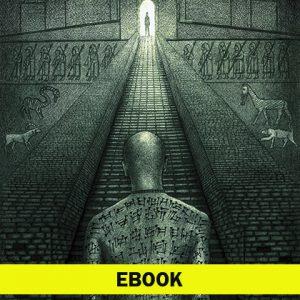 Siedem kropli życia. okładka ebook
