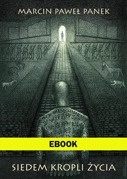 Siedem kropli życia (ebook)